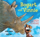 bogart and vinnie from bloomsbury