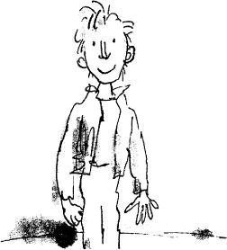 character sketch of charlie bucket